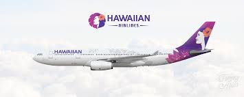 Hawaiian Airlines Route Map by Hawaiian Airlines Mcdonnell Douglas Dc 9 15 Hawaiian Airlines