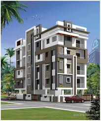 Residential Building Elevation by Amazing Modern Apartment Building Elevations Easy Elevation On