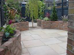 Landscape Patio Ideas Patio Gardens And Landscaping Home Outdoor Decoration