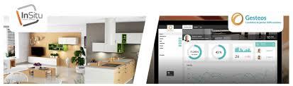 logiciel insitu cuisine gesteos est connecté avec votre logiciel insitu explication
