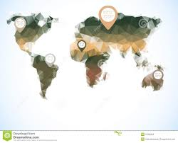 World Map Ai File Free Download by World Map With Coordinates Stock Image Image 10240111
