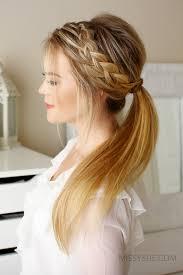 braid band woven headband braid sue