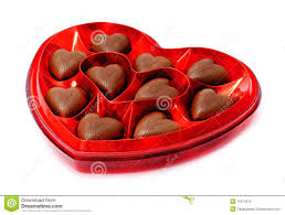 heart shaped candy heart shaped candy box stock image image of background 10374319