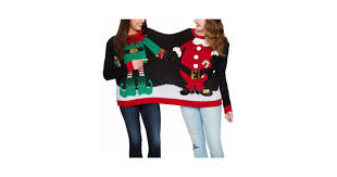 two person sweater sweaters