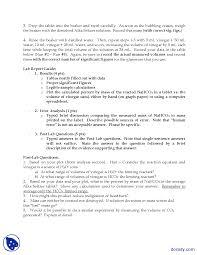 alka seltzer tablets general chemistry lab handout docsity