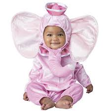 Baby Elephant Costumes Halloween Nwt Baby Teeny Tiger Costume 12 18months Infant Halloween