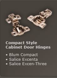 How Many Hinges Per Cabinet Door Cabinet Door Hinges By Blum And Salice Walzcraft