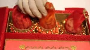 marriage card designer hindu marriage card laxmi singla