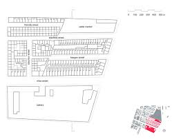 small bakery floor plan presidents medals the redevelopment of inner city housing and the