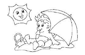 coloriages bebes page 1 à colorier allofamille