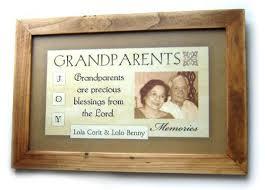grandparent plaques grandparents deco plaques