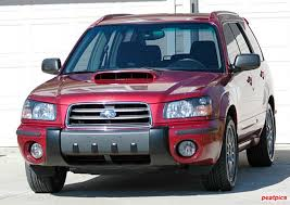 subaru india my own experience chevrolet forester consumer review mouthshut com