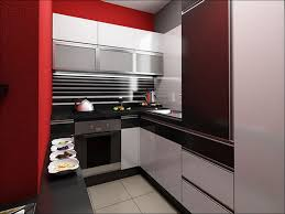 100 kitchen paint colors with oak cabinets and stainless steel