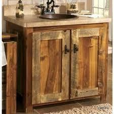 Wood Bathroom Vanity by Best 25 Homemade Vanity Ideas On Pinterest Homemade Bathroom