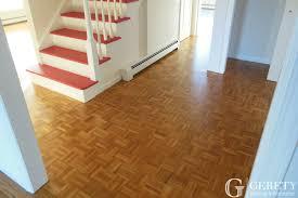 Wood Floor Refinishing In Westchester Ny Floor Restoration Installation Gerety Building Restoration