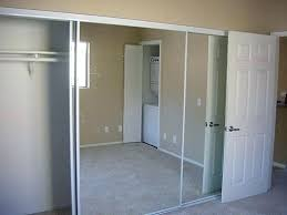 Glass Closet Doors Home Depot Home Depot Mirror Closet Doors Pacificelectriccorridor