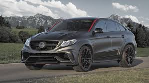 mansory cars 2016 mercedes amg gle 63 by mansory review top speed