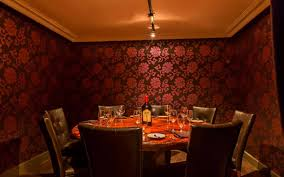 Las Vegas Restaurants With Private Dining Rooms Best Private New York City Dining Rooms