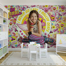 wall mural photo wallpaper xxl disney soy luna 3593ws ebay wall mural photo wallpaper xxl disney soy luna
