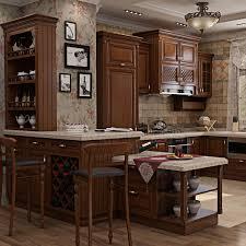 alcali cuisine cabinet de cuisine d appartement standard américain gsp10 003