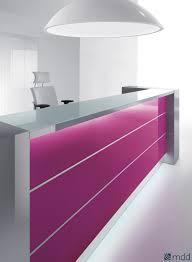 Contemporary Reception Desks by Valde Modular Reception Desks Msl Interiors