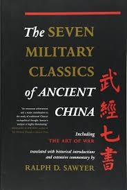 the seven military classics of ancient china history and warfare