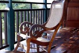 how to prevent a rocking chair from scratching the floor home