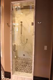 Frameless Steam Shower Doors Othon Frameless Showers