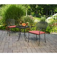 Mainstays Patio Furniture by Top 10 Best Wrought Iron Patio Furniture Sets U0026 Pieces