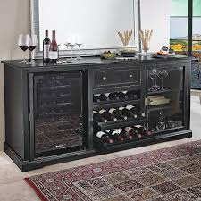 built in wine bar cabinets 12 best wine bar wine credenza furniture images on pinterest