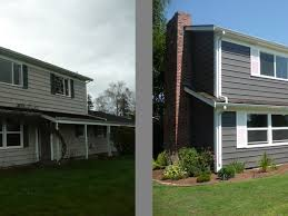 Before And After Home Decor Home Decor Amazing Before And After Home Exteriors Before