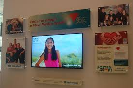 Display Gallery by Las Cruces Partners With Cyfd To Host Heart Gallery Display At