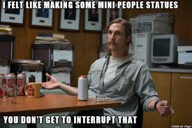True Meme - 25 hilarious true detective memes because there will never be