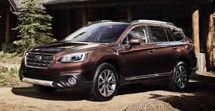 subaru brat for sale 2017 subaru outback overview cargurus