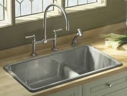 modern undermount kitchen sinks cheap and reviews oliveri undermount kitchen sink with drainboard