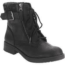 black sweater boots faded s sweater boot walmart com