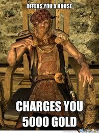 Meme King - scumbag king by flarrix meme center