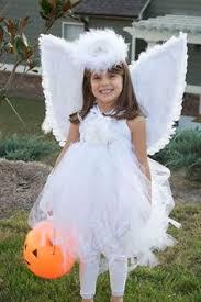 angel costume notricksalltreats disfraz pinterest costumes