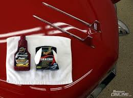 how to test for a clear coat or single stage paint system