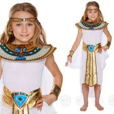 girls egyptian queen fancy dress costume 9 95egypt kids