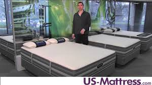 Matelas Simmons Constellation Simmons Mattress Simmons Comforpedic Memory Foam Mattress