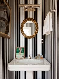 Steven Sclaroff by 30 Powder Rooms Ideas Small Space Decorating