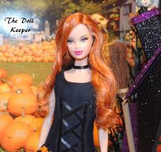 halloween barbie doll the doll keeper u0027s most interesting flickr photos picssr