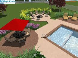 Backyard Design Software by Backyard Design Drawings Outdoor Furniture Design And Ideas