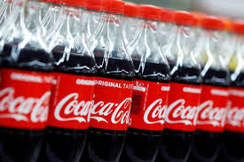 si e social coca cola something s brewing coca cola plans its alcoholic drink wsj