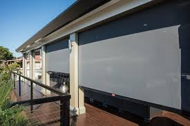 ambient outdoor blinds stratco