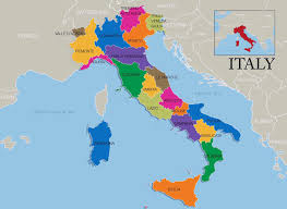 France Region Map by Map Of Italy Wine Regions Wine Regions Map Of Italy Vidiani Com