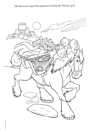 brave coloring pages brave coloring pages pdf u2013 kids coloring pages