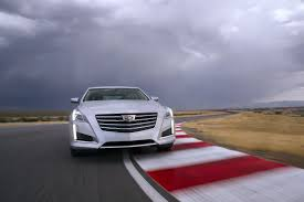 cadillac xts vs cts 2017 vs 2016 cadillac cts grille design gm authority