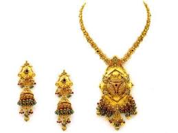south indian jewellery of diamonds the classic gold